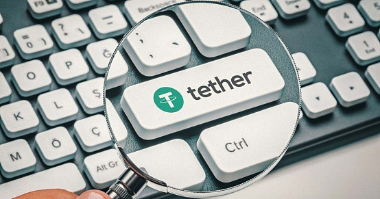 泰达币USDT推动区块链技术, 逐步实现亚美AM8核心业务板