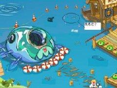 摩尔庄园手游游泳比赛加速玩法攻略 水上竞速快速到达终点