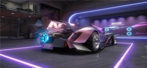 王牌竞速赛车被动技能有什么 赛车被动技能系统介绍