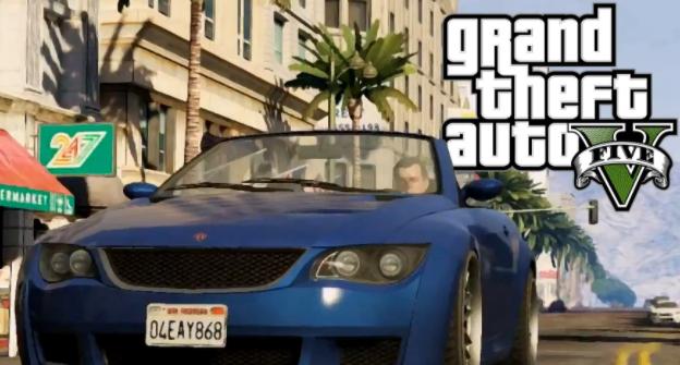 GTA5免安装版