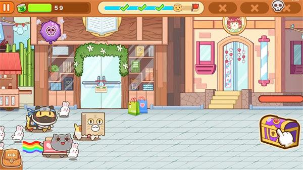 猫旅馆物语手游app