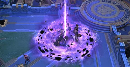 漫威超级战争行星吞噬者机制解析 攻破防御塔方法