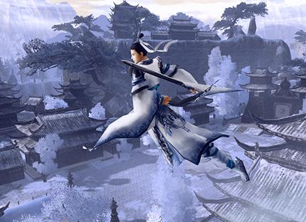 剑网3怀旧服和正式服区别