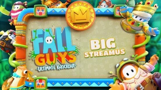 《糖豆人》第五赛季即将上线,迅游加速器带你了解曝光内容一览