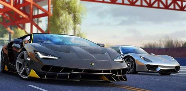 最逼真的赛车游戏推荐 自由世界开车游戏推荐