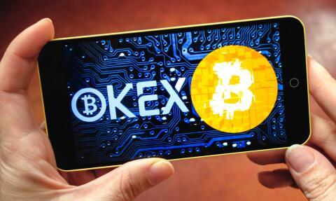 欧易okex官网正版注册 okex手机版最新版地址