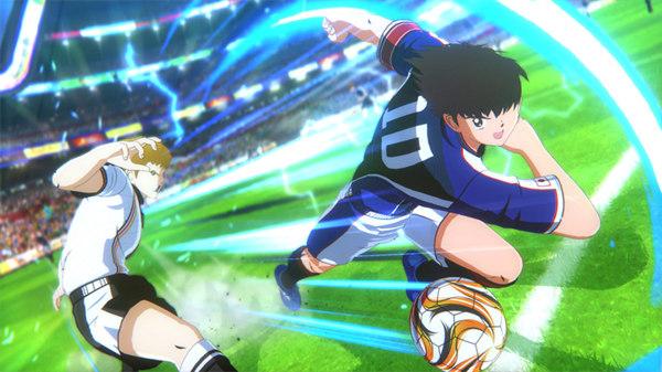 足球题材手机游戏排行版 足球有游戏那些好玩