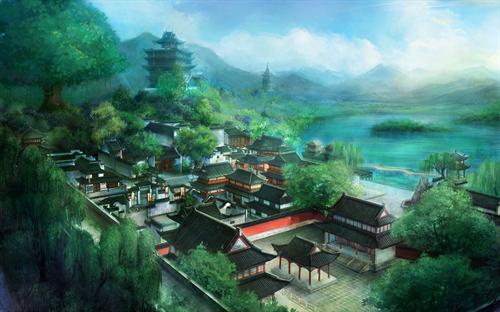 大型3D多元世界网游 《无限世界》重启计划开启