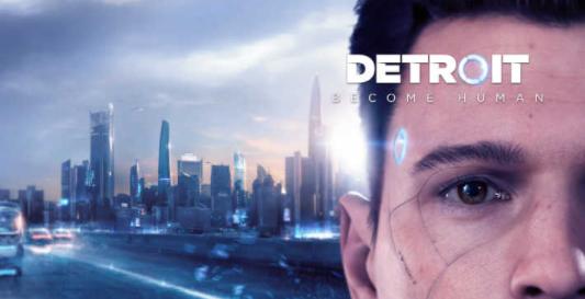 底特律:化身为人网盘完整版