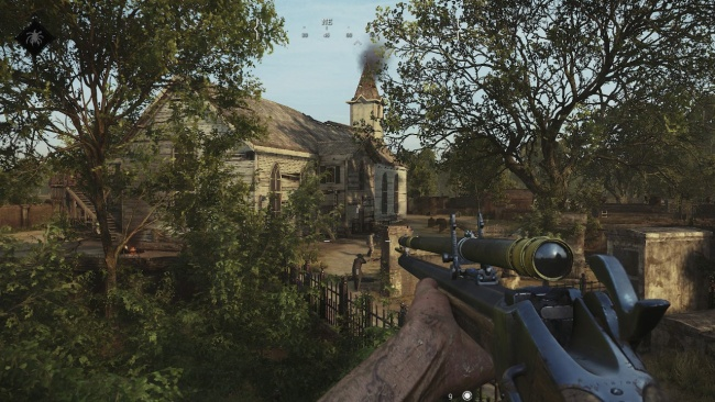 《猎杀:对决》新地图上线,迅游助你流畅狩猎