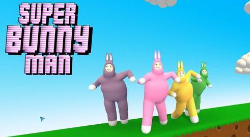 超级兔子人电脑破解版