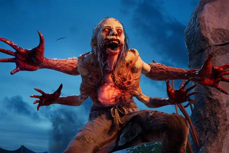 喋血复仇怪物有哪些 部分怪物特点介绍