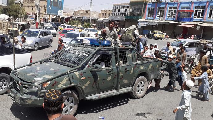阿富汗塔利班政权领导人是谁?塔利班6大关键人物介绍