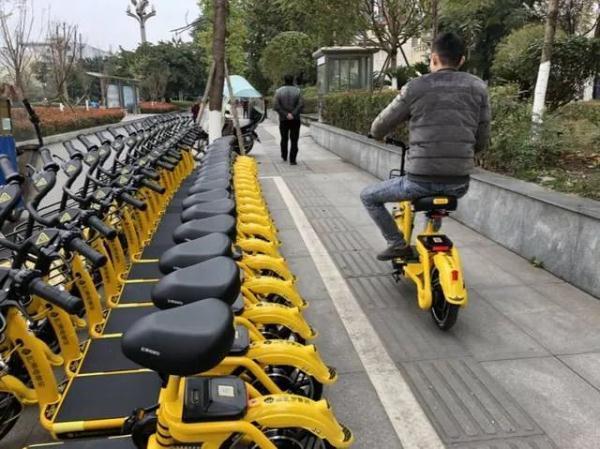 北京再次明确不发展共享电单车 驾驶未登记电动车将受处罚