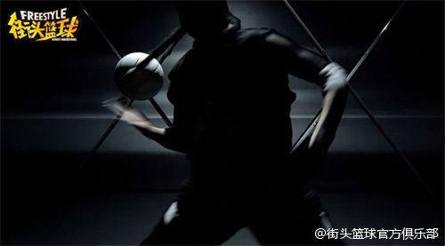 SW过人技巧教学 《街头篮球》摇摆人进阶指导