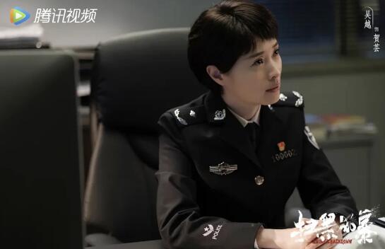 扫黑风暴宋涛是好人还是坏人 宋涛和马帅的死案件有关系吗