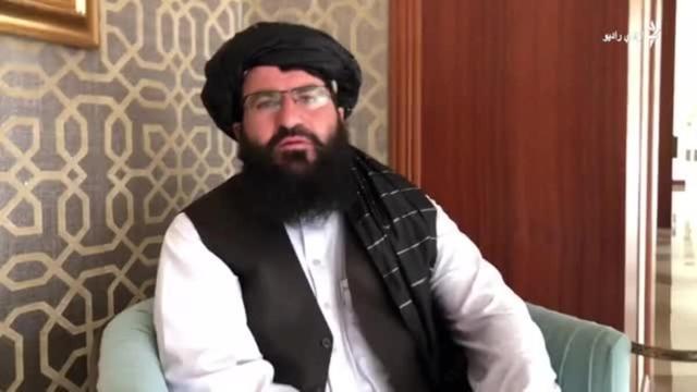 塔利班不打算组建过渡政府 直接组建包容性政府