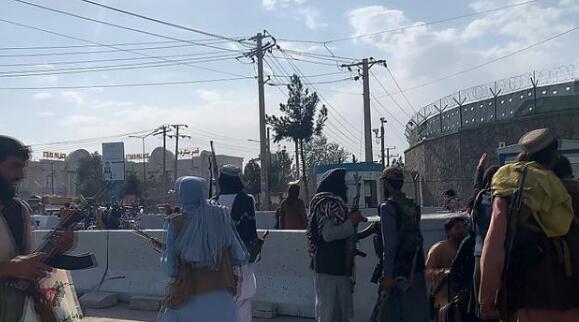 阿富汗反塔利班民兵夺回3地 打死打伤数十名塔利班人员