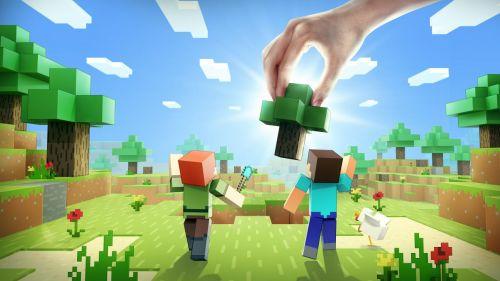 《我的世界》方块守卫者计划开启,守护健康游戏环境