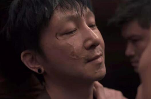 扫黑风暴大江最后结局怎么了?大江脸上的刀疤是怎么来的?