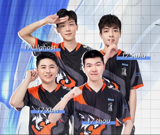 2021 PCL夏季赛季后赛圆满落幕,NH战队问鼎总冠军!