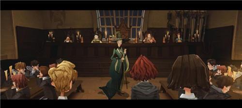 哈利波特魔法觉醒初始猫头鹰怎么选 猫头鹰选择攻略