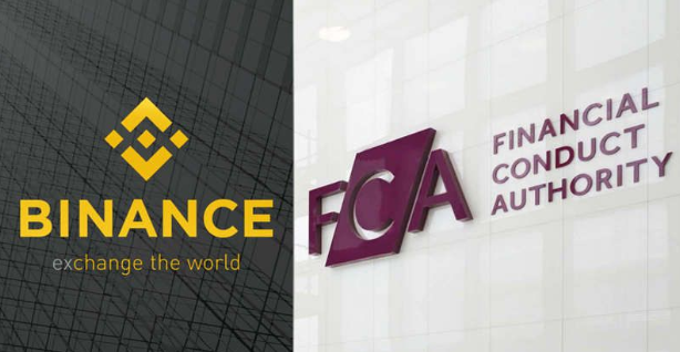 两个月前说币安不受监管!英国FCA现在称币安已遵守要求