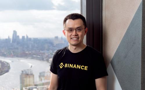 币安美国3年IPO!赵长鹏:要做Coinbase做过的事、2月内完成融资
