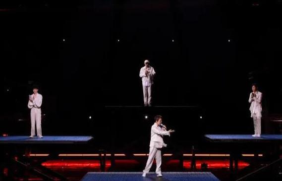 披荆斩棘的哥哥二公淘汰名单曝光:陈辉、刘端端和欧阳靖被淘汰
