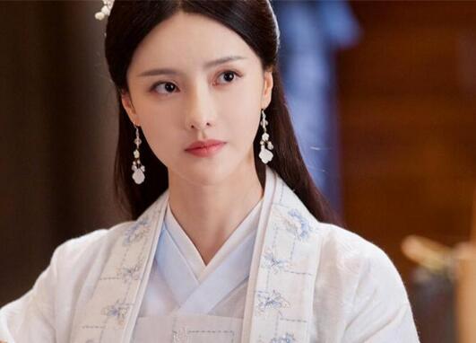 《皎若云间月》原著小说结局是什么?根据哪部小说改编的?
