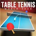 乒乓球3D中文版