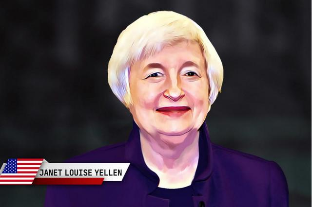 加密货币规模超2万亿!美国警惕美元主导地位遭取代