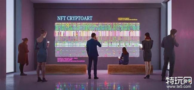 什么是NFT?你的微信头像,可能价值千万美金