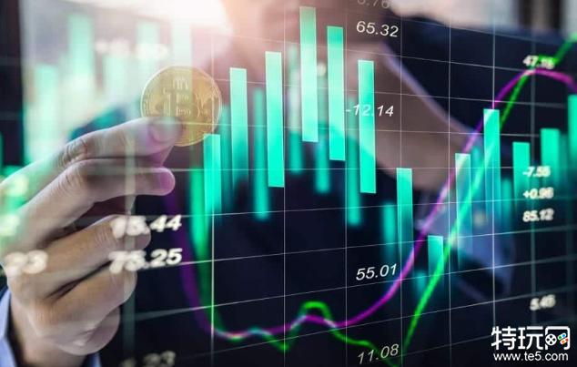 盈透证券通过Paxos推出加密货币交易