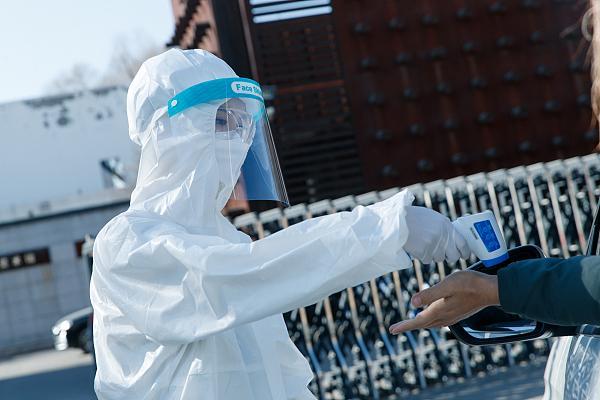 厦门出现1传32传染链 其中31人为同一工厂同事