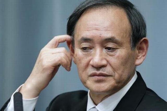 菅义伟为何卸任前仍要赴美见拜登 日本几乎没有这样的先例