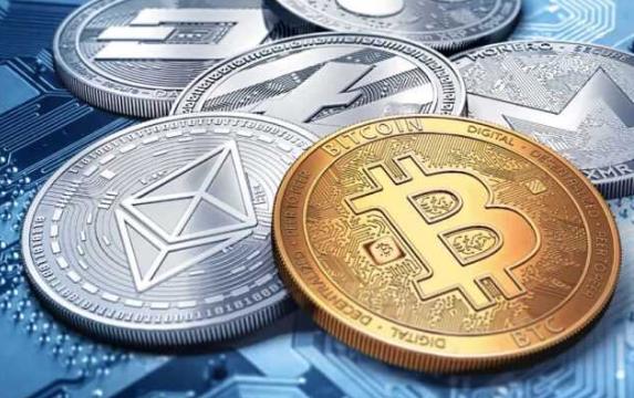 加密资管公司Bitwise提交比特币期货ETF上市申请