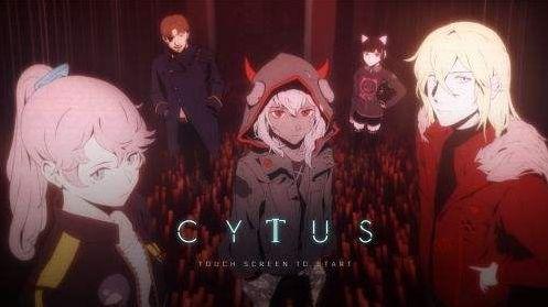 音乐世界Cytus II