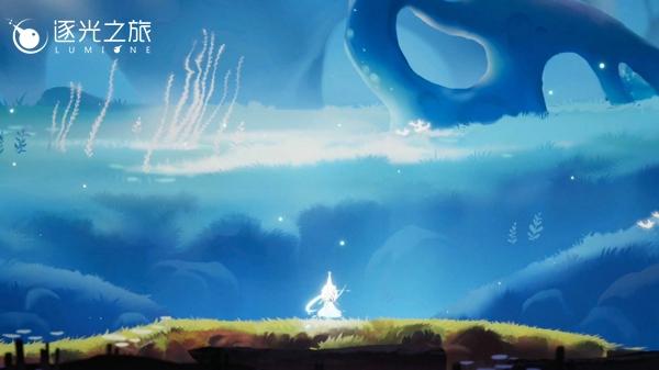 NS今日开启预售 《逐光之旅》10月13日双平台发售