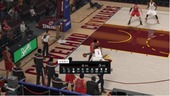 NBA 2K22测评:意外之喜的一代作品
