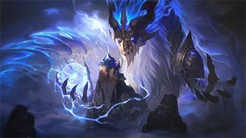 英雄联盟手游铸星龙王怎么玩 龙王玩法攻略