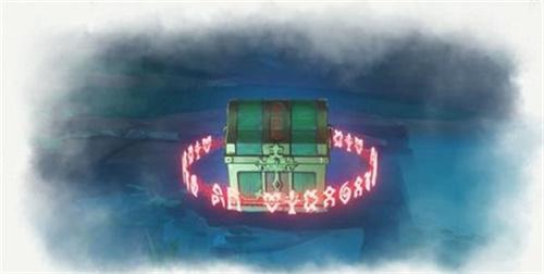 原神奇馈宝箱位置介绍 原神奇馈宝箱在哪里
