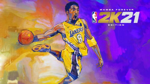 NBA2k21手游下载安卓