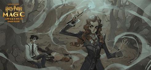 哈利波特魔法觉醒寻访马人10星卡组搭配分享