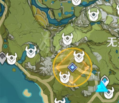 原神古云有螭任务玩法攻略 古云有螭宝箱位置汇总