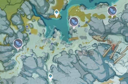 原神星银矿石在哪采 星银矿石采集位置大全