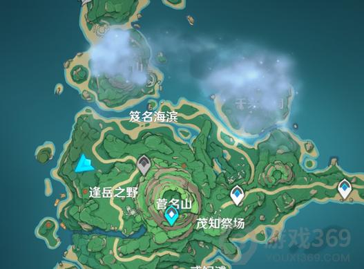 原神雾海纪行主线第一天完成攻略 雾海纪行怎么玩