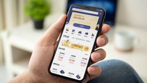 国家认可的贷款平台大全 2021年最靠谱的借款app推荐