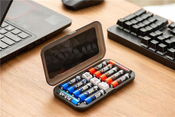 英雄联盟S11总决赛小组赛开启 南孚电池LPL联名款礼盒为中国队拉满电量