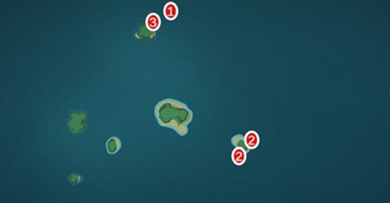 原神鹤观岛水钱箱在哪里 鹤观岛水钱箱位置汇总